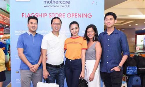 Mothercare – Thương hiệu Mẹ & Bé hàng đầu Châu Âu mở rộng hệ thống cửa hàng với Flagship Store quy mô bậc nhất Việt Nam