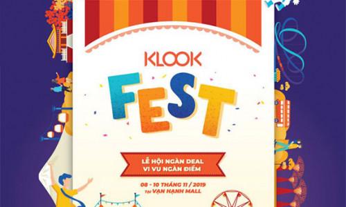Chuỗi lễ hội du lịch tại Đông Nam Á - Klook Fest 2019 lần đầu diễn ra ở Việt Nam có gì đặc sắc?