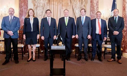 P&G nhận giải thưởng của Hoa Kỳ về những nỗ lực thúc đẩy bình đẳng giới ở lĩnh vực kinh tế