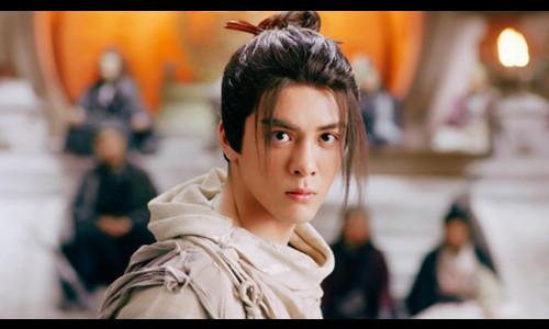 Bị chê ở Trung Quốc, 'Ỷ Thiên' 2019 được khen khi chiếu trên TVB