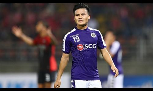 Siam Sport: 'Nhiều CLB Thái đang liên hệ mua Quang Hải'