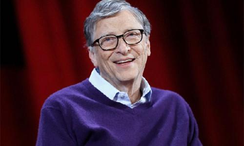 Bill Gates hối hận vì thiếu kỹ năng xã hội