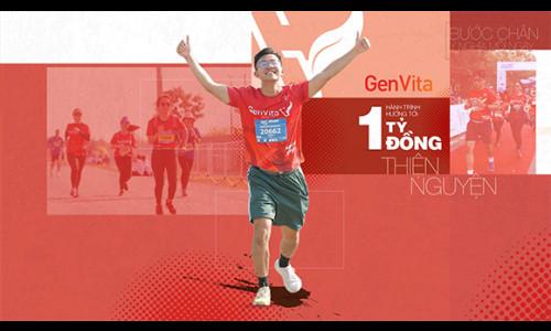 Ứng dụng công nghệ của Generali Việt Nam gây quỹ từ thiện một tỷ đồng