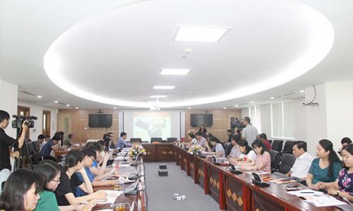 Triển lãm Quốc tế Công nghiệp Thực phẩm Việt Nam 2019 sắp diễn ra tại TP.HCM