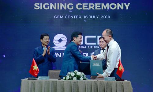 Chủ đầu tư Cam Ranh Bay ký kết hợp tác chiến lược với nhiều đối tác lớn
