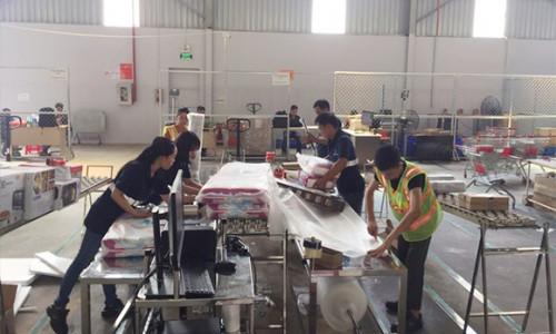 Bước tiến mới của Lazada và hệ thống e-logistics khi lập kho hàng tại Đà Nẵng
