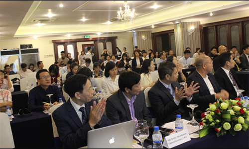 TP.HCM sắp diễn ra triển lãm quy mô lớn nhất Việt Nam về ngành Giấy và Bột giấy