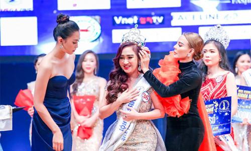 """Trưởng ban tổ chức Mai Phương Trang: """"150 triệu mà mua được giải á hậu thì chắc cả nước Việt Nam đều trở thành người đẹp hết rồi"""""""