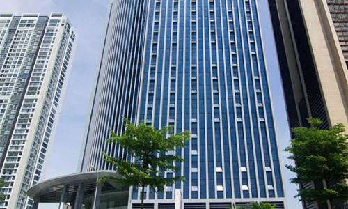 Savills Việt Nam là đơn vị tư vấn cho thuê độc quyền và quản lý tòa nhà Thai Building