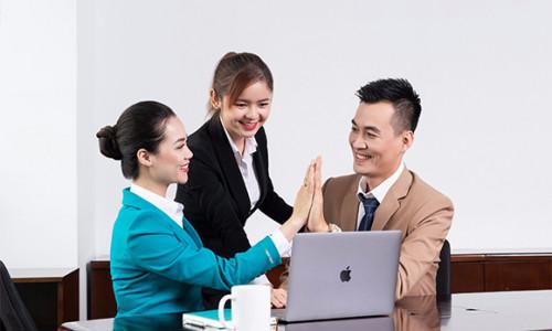 ABBANK dành gần 2.500 tỷ đồng ưu đãi cho vay khách hàng doanh nghiệp vừa và nhỏ với lãi suất chỉ từ 7,8%/năm