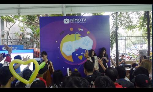 """Hơn 40.000 bạn trẻ Sài Gòn đã cùng """"cháy"""" hết mình tại sự kiện lớn nhất làng game Việt Nam"""