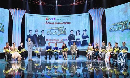 Người Kể Chuyện Tình mùa thứ 3 đã trở lại, chính thức lên sóng THVL kể từ ngày 27/6