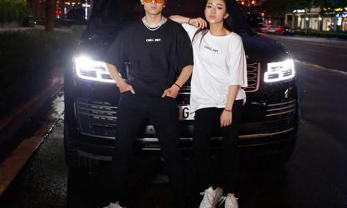 Con gái Minh Nhựa gọi bạn trai là chồng sắp cưới