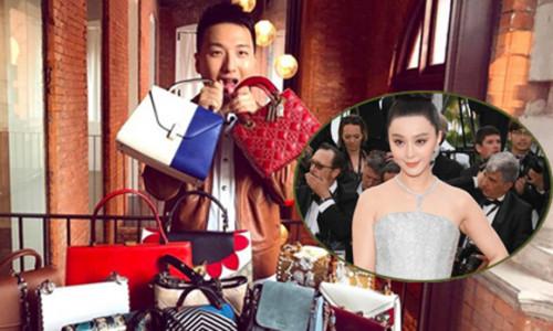 Sao Trung Quốc đối mặt cuộc chiến quảng cáo trên mạng xã hội