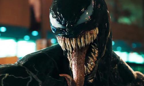 'Venom' - phim 16+ hài hước về quái vật cộng sinh