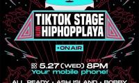 TikTok tiếp tục gây quỹ hỗ trợ phòng chống COVID-19 với chuỗi hòa nhạc K-POP, phát trực tiếp cho người hâm mộ Việt