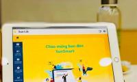 Sun Life Việt Nam ra mắt ứng dụng mới SunSmart – Công cụ tư vấn và nộp hồ sơ yêu cầu bảo hiểm trực tuyến