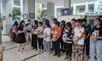 Lock&Lock đồng hành cùng Saigon Children Charity tại ngày hội tiếng anh cho trẻ em có hoàn cảnh khó khăn