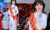 """Võ Thị Kim Sương đoạt danh hiệu """"Miss thân thiện"""" tại  Miss Áo dài- Teacher S Beauty"""