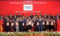 BenThanh Tourist vinh dự đón nhận cú đúp giải thưởng danh giá