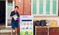Tetra Pak xuất sắc lọt Top 10 doanh nghiệp bền vững ngành sản xuất